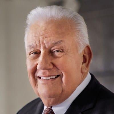 David R. Knowles